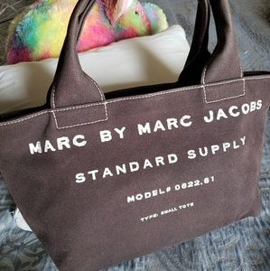 AUTHENTIC MARC JACOBS TOTE